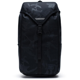 Herschel Thompson Backpack 17l black/tonal camo